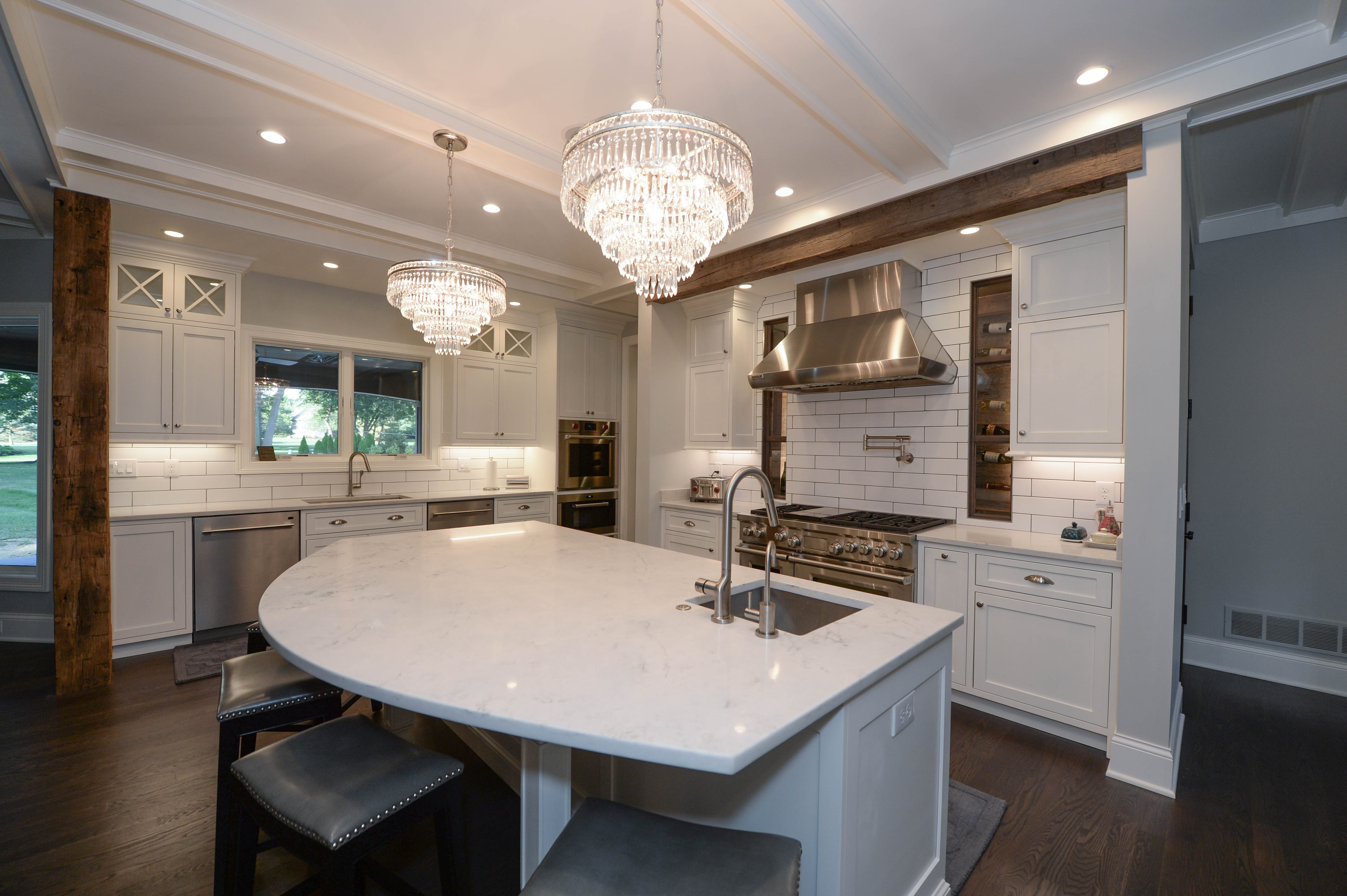 ready for your dream kitchen